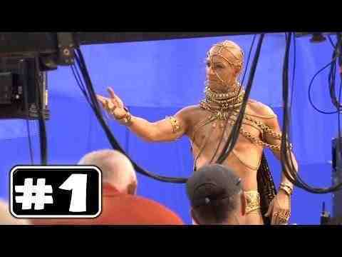 300: Rise of an Empire - Making Of Part 1