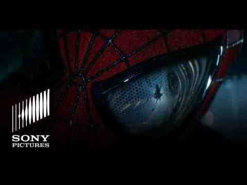 The Amazing Spider-Man 2 - TV Spot 3