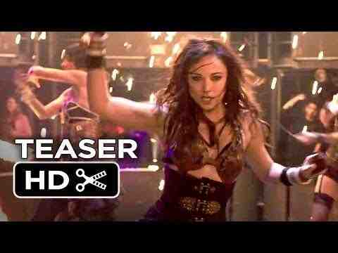 Step Up: All In - trailer 1