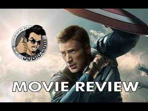 Captain America: The Winter Soldier - Movie Review