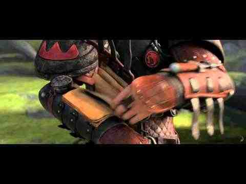 How to Train Your Dragon 2 - Clip