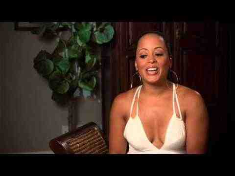 A Haunted House 2 - Essence Atkins Interview