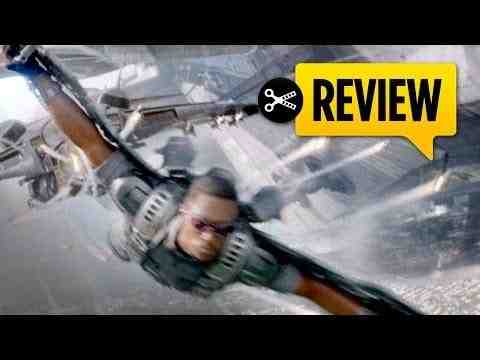 Captain America: The Winter Soldier - movie review 2