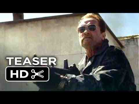 The Expendables 3 - teaser trailer 2