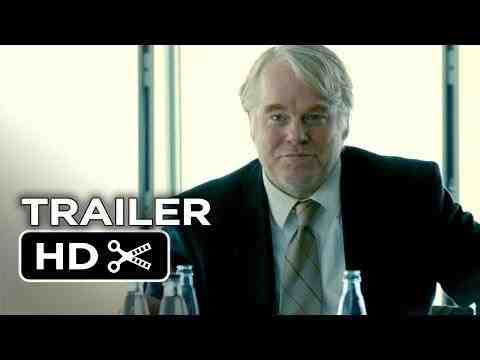 A Most Wanted Man - trailer 1