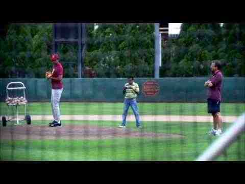 Million Dollar Arm - Behind the Scenes Part 4
