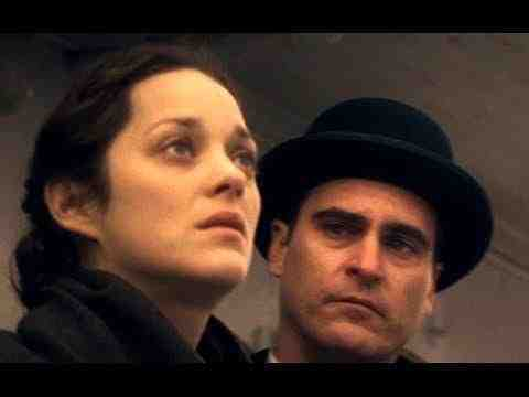The Immigrant - Clip