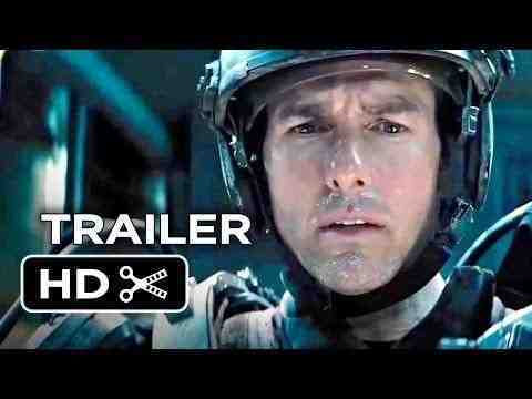 Edge of Tomorrow - trailer 3