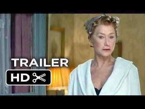 The Hundred-Foot Journey - trailer 1