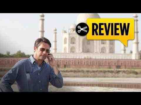 Million Dollar Arm - Review