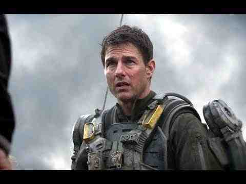 Edge of Tomorrow - Official B-Roll Footage