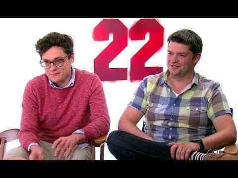 22 Jump Street - Christoper Miller, Phil Lord Interview
