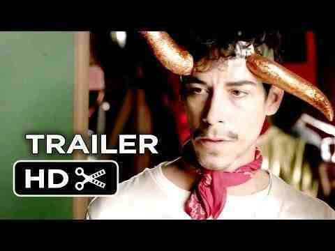 Cantinflas - trailer 1