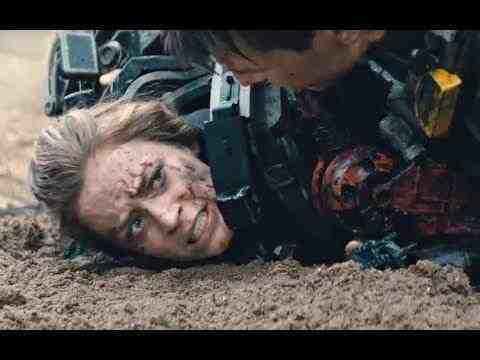 Edge of Tomorrow - TV Spot 3