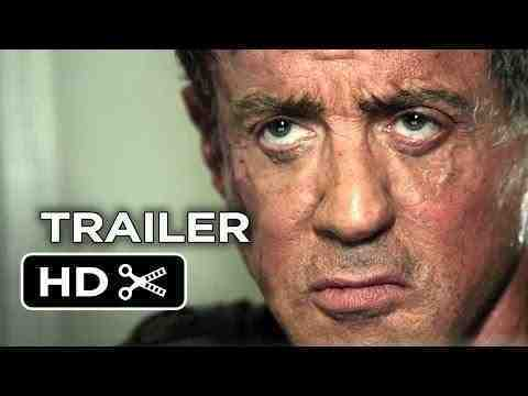 The Expendables 3 - trailer 1
