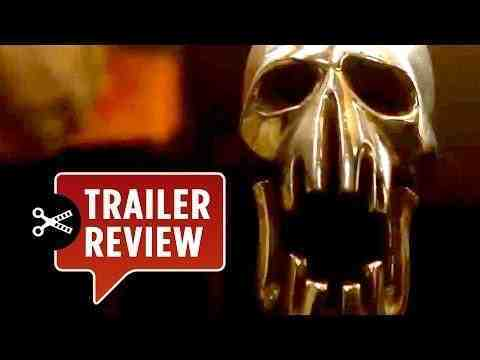 Mad Max: Fury Road - Trailer Review