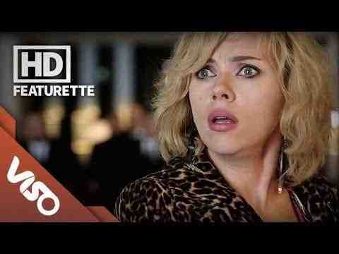 Lucy - Featurette