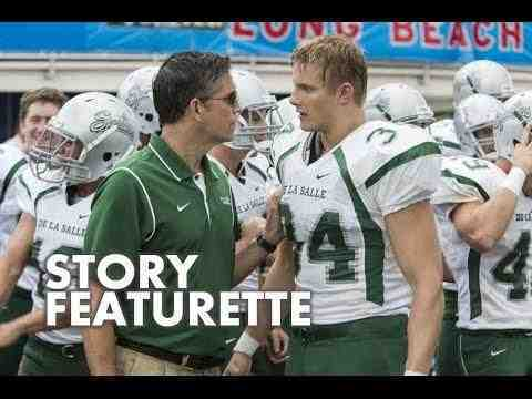 When the Game Stands Tall - Featurette