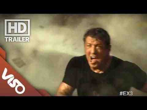 The Expendables 3 - trailer 3