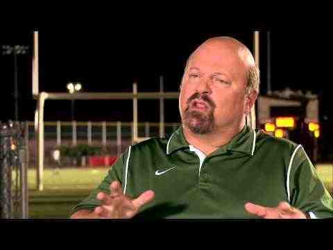 When the Game Stands Tall - Michael Chiklis Interview