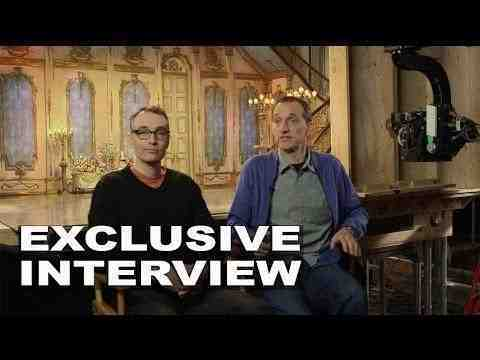 The Boxtrolls - Graham Annable & Anthony Stacchi Interview Part 2