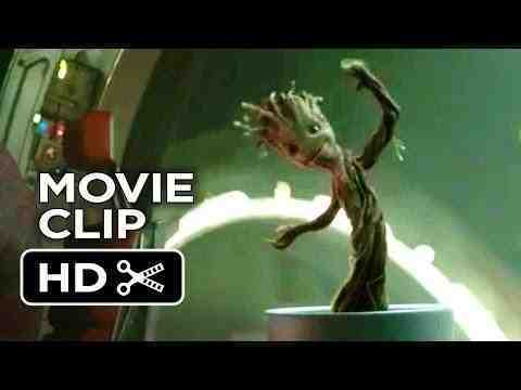 Guardians of the Galaxy - Clip