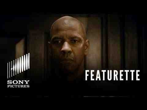 The Equalizer - Featurette