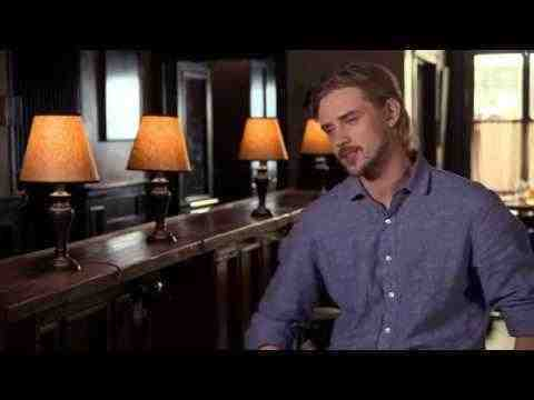 A Walk Among the Tombstones - Boyd Holbrook Interview