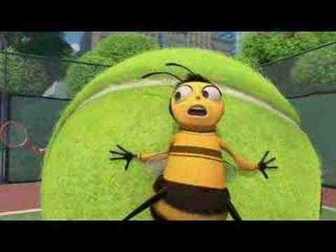 Bee Movie - trailer