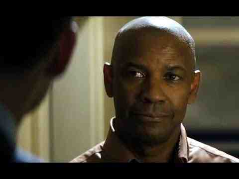 The Equalizer - Clip