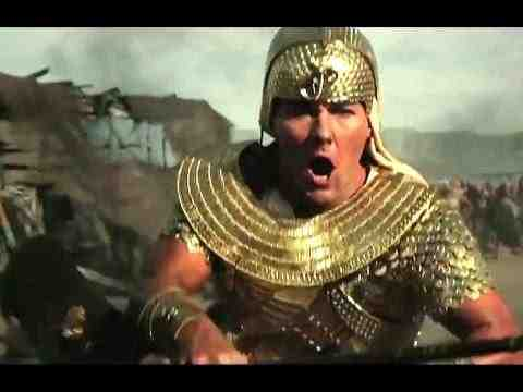 Exodus: Gods and Kings - Featurette
