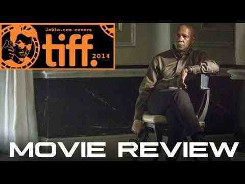 The Equalizer - Movie Review 1