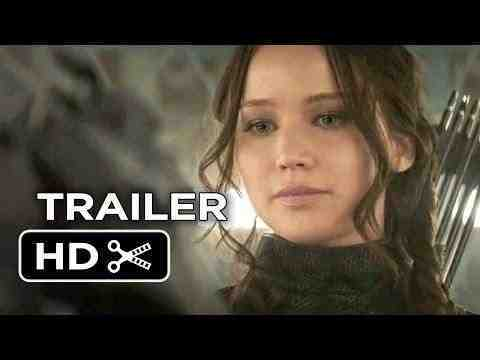 The Hunger Games: Mockingjay - Part 1 - trailer 1