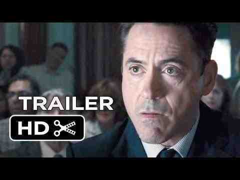 The Judge - trailer 3