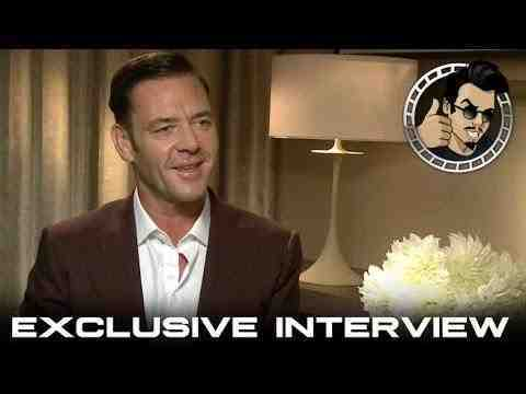 The Equalizer - Marton Csokas Interview