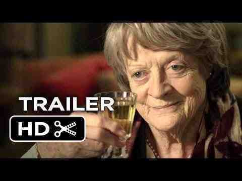 My Old Lady - trailer 1