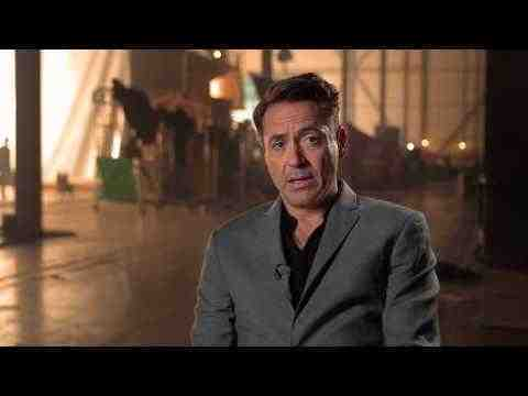 The Judge - Robert Downey Jr. Interview