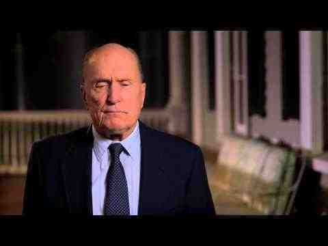 The Judge - Robert Duvall Interview