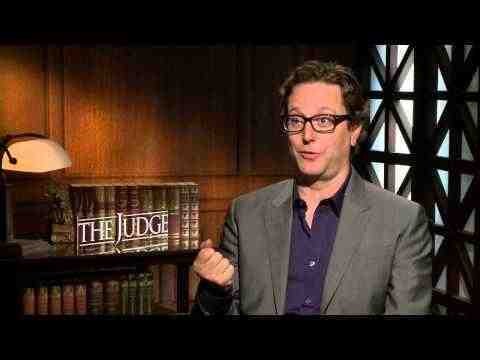 The Judge - David Dobkin Interview