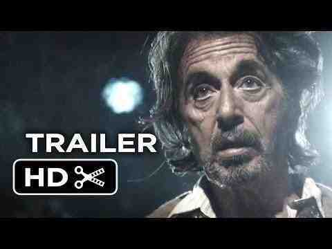 The Humbling - trailer 1