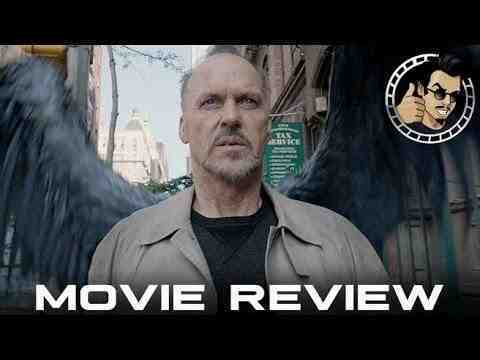 Birdman - Movie Review