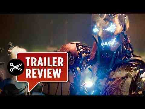 The Avengers: Age of Ultron - trailer review