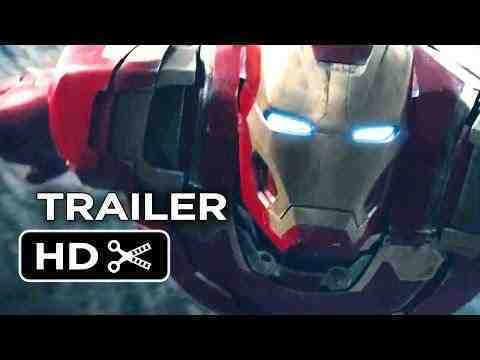 The Avengers: Age of Ultron - trailer 2
