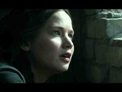 The Hunger Games: Mockingjay - Part 1 - Clip