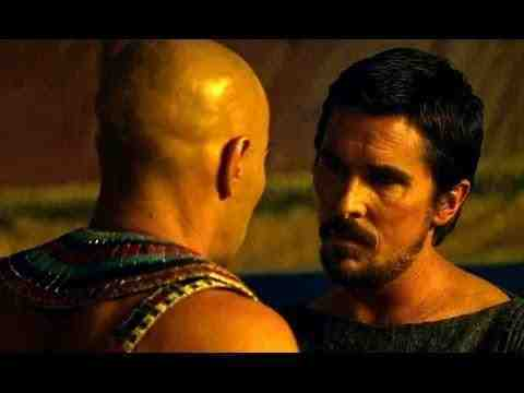 Exodus: Gods and Kings - Clip