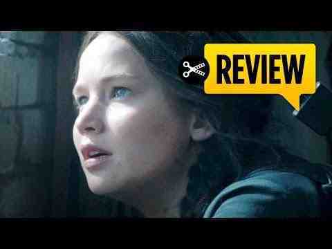The Hunger Games: Mockingjay - Part 1 - Movie Review