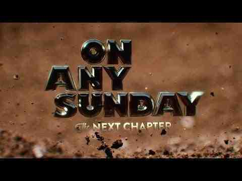 On Any Sunday: The Next Chapter - trailer