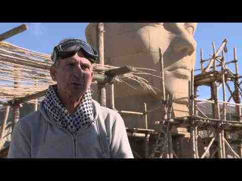 Exodus: Gods and Kings - Production Designer Arthur Max Interview