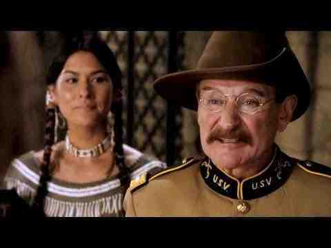 Night at the Museum: Secret of the Tomb - TV Spot