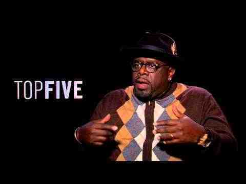 Top Five - Cedric The Entertainer